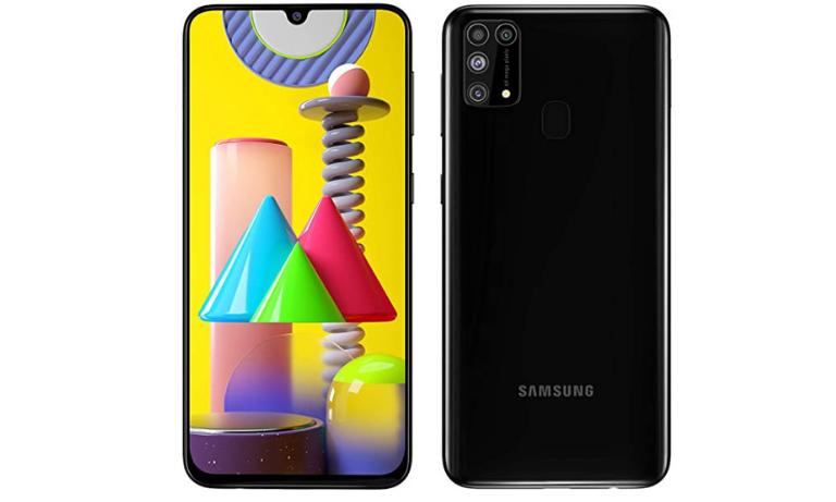 Samsung New Phone 2021