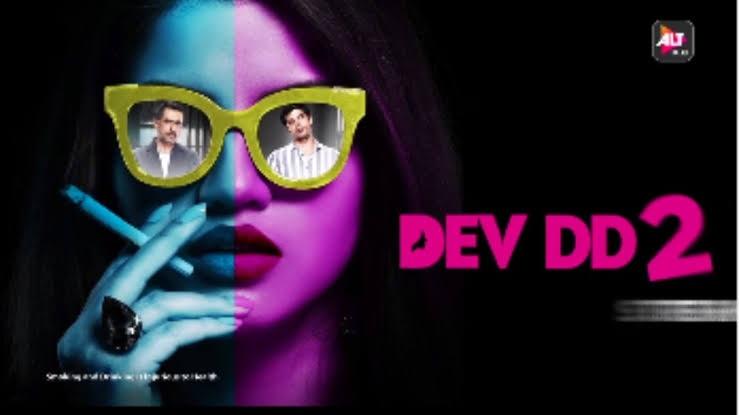 Dev DD-20 February (ALT, BALAJI)