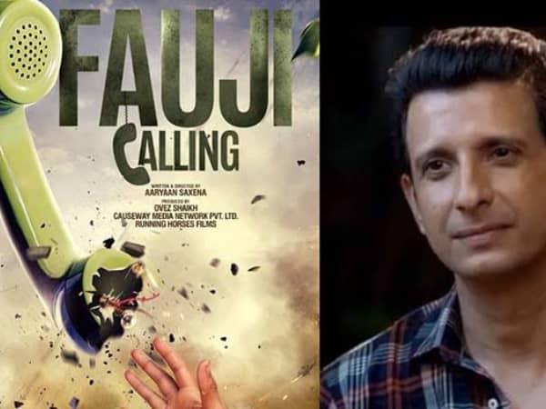 Fauji Calling 25 February – (Theatres)