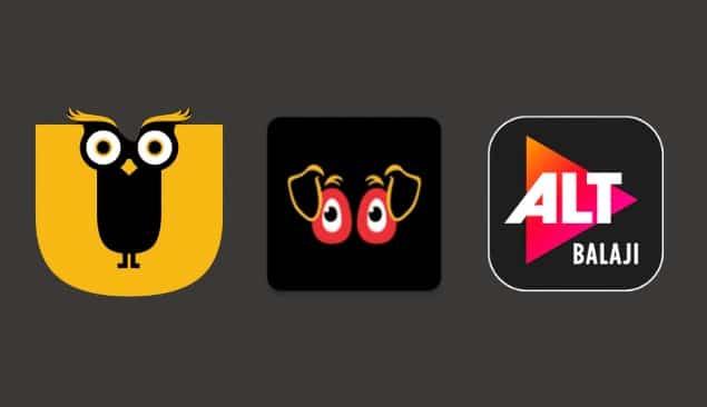 Hot Web Series App India