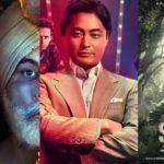 New Web Series 2021 Hindi list