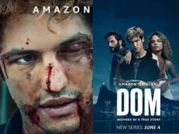 Dom Web Series Netflix